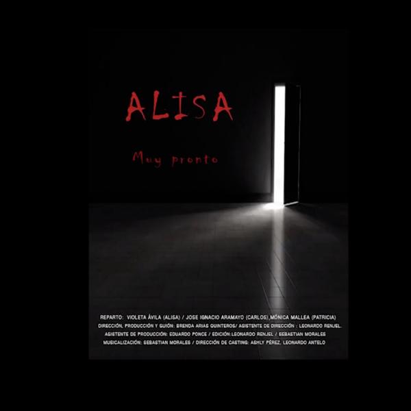 Radionovela : Alysa – 3er Semestre I 2018