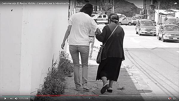 Video – El Rostro Visible
